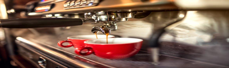 Kaffeevollautomaten Gastronomie